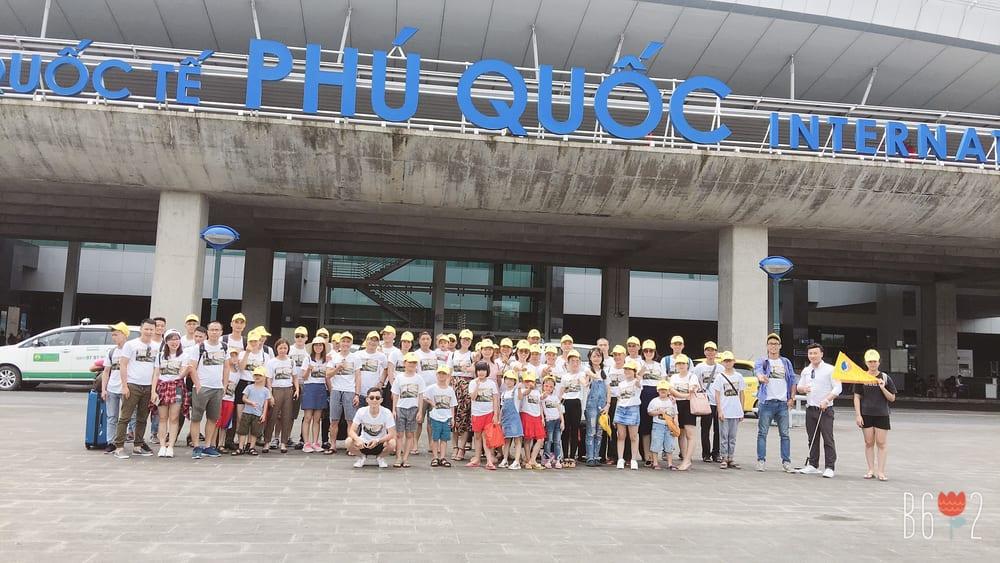 Lời cảm ơn kỳ nghỉ mát du lịch Phú Quốc SuperPlas 2019