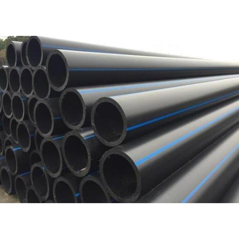 So với các loại ống khác thì ống HDPE vượt trội hơn hẳn cả về tuổi thọ lẫn độ bền