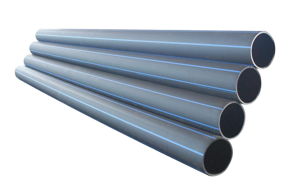 Ống nhựa HDPE có những ưu điểm nổi trội hơn hẳn so với các loại ống khác trên thị trường