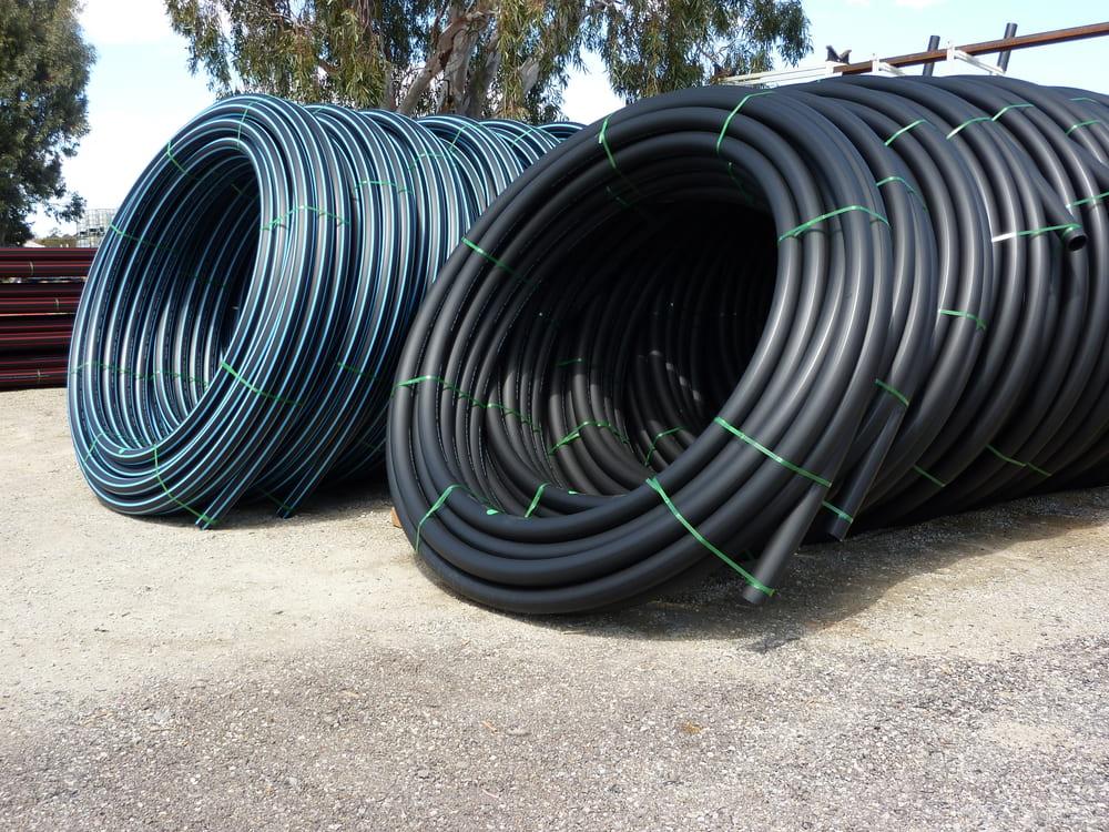 Ống nhựa HDPE Super Trường Phát đạt TCVN, ISO, DIN nên đảm bảo chất lượng khi sử dụng