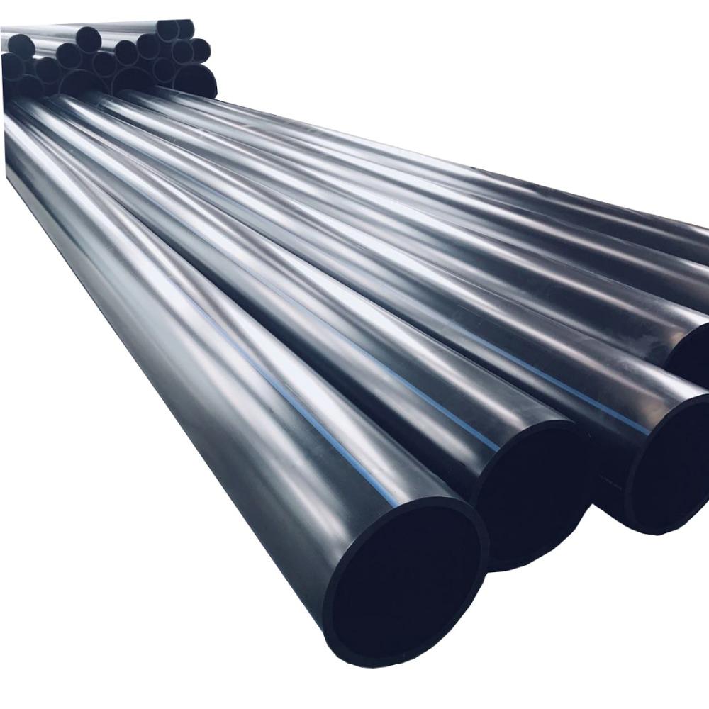 Ống HDPE chống lại được sự ăn mòn và oxy hóa của các tác nhân bên ngoài môi trường