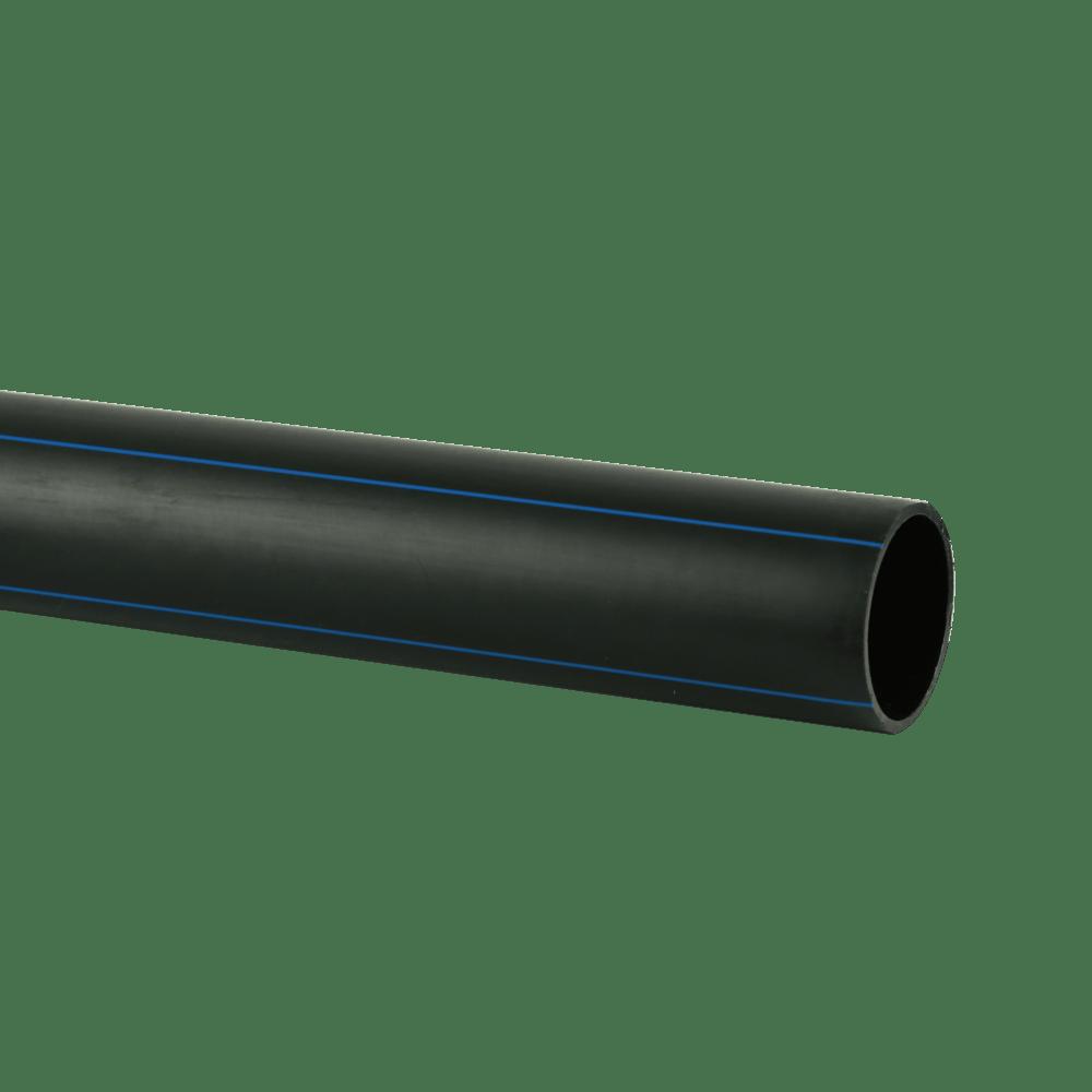 Ống HDPE có 2 màu sắc chính là trắng và đen