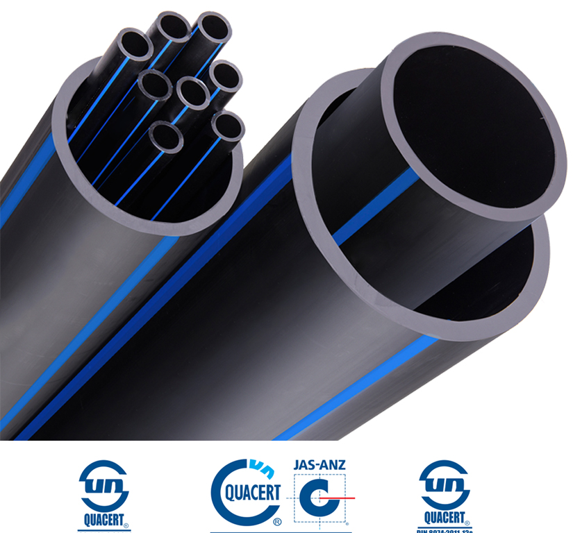 Super Trường Phát chuyên cung cấp ống và phụ kiện ống nhựa HDPE