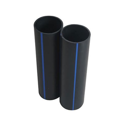 Phương pháp hàn đối đầu là phương pháp phổ biến khi lắp đặt ống HDPE