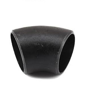 Chếch hàn là phụ kiện quan trọng khi thi công ống HDPE