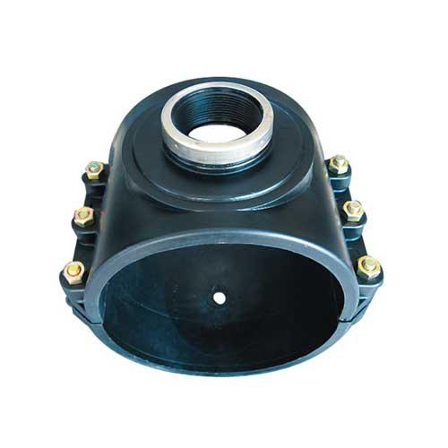 Có nhiều loại đai khởi thủy khác nhau cho ống HDPE