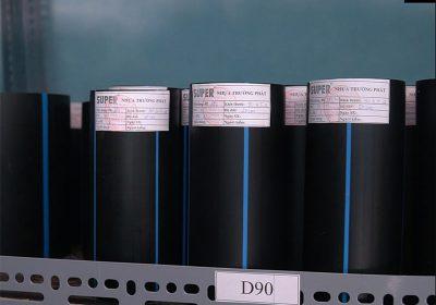 5S ngăn ngắp tại phòng ống mẫu Nhựa Super Trường Phát